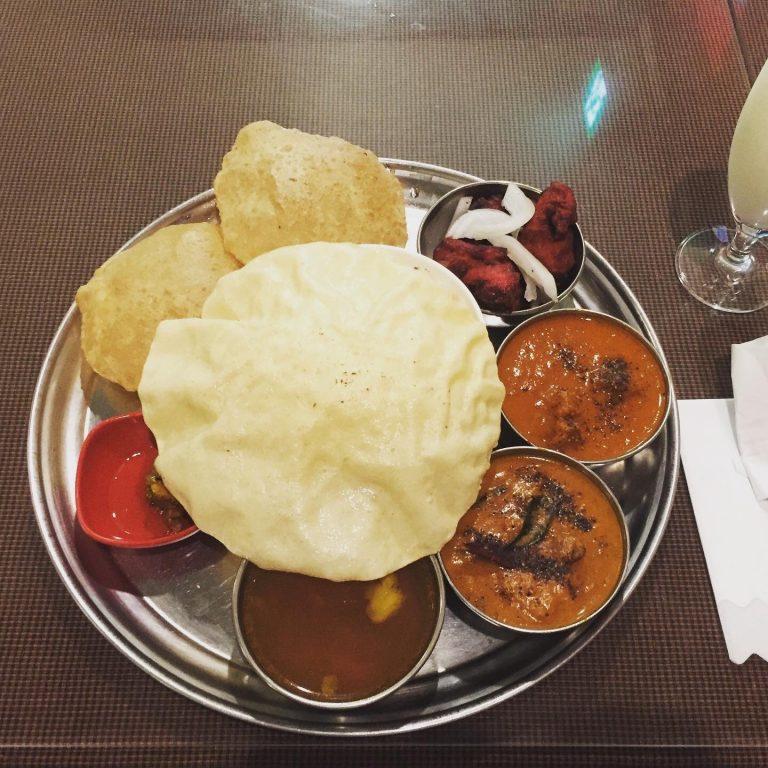 アムダスラビー 西葛西店(南インドカレー)に行ってきました