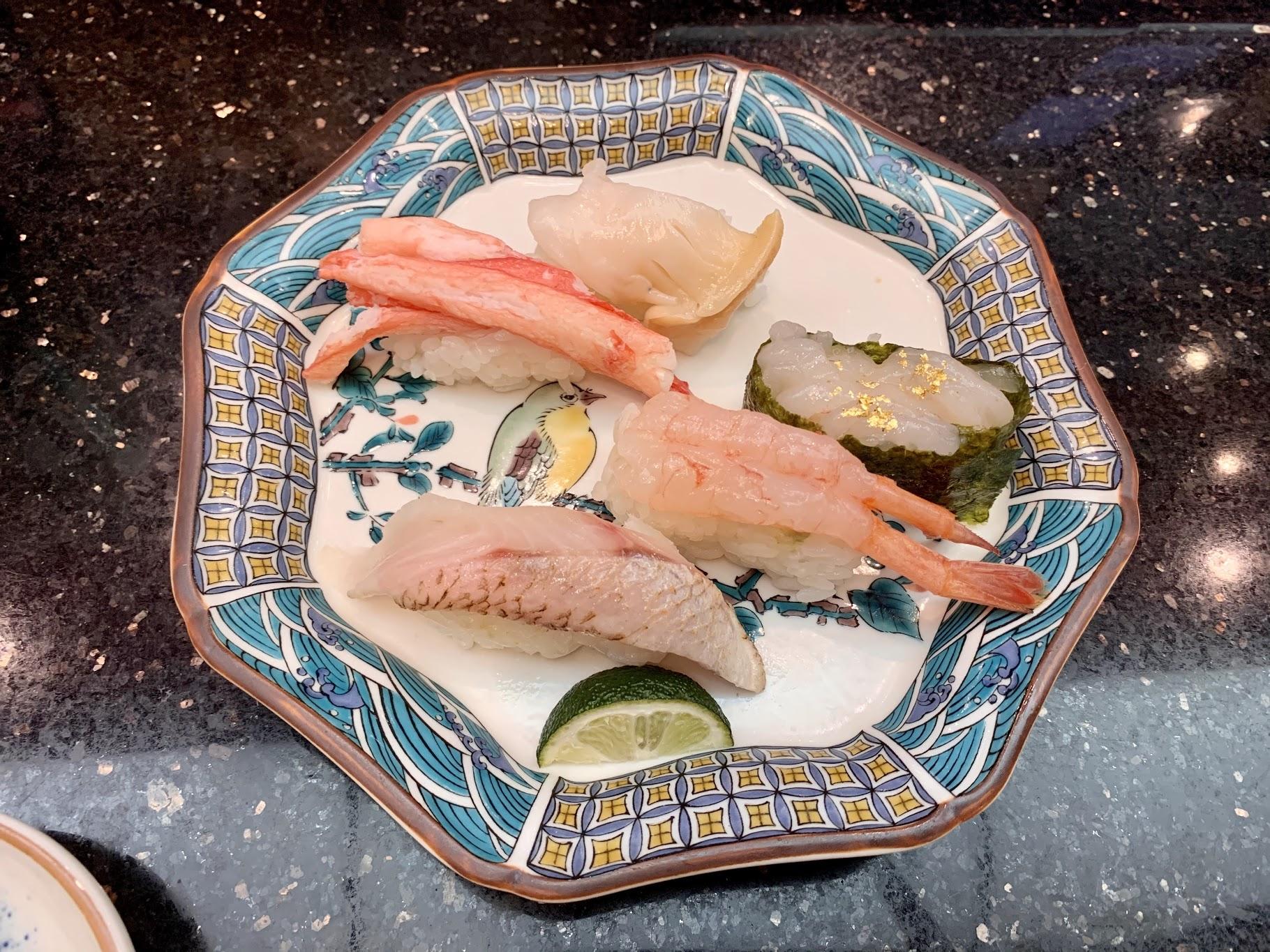 金沢の寿司はネタもシャリもうまい!金沢まいもん寿司(たまプラーザ店)