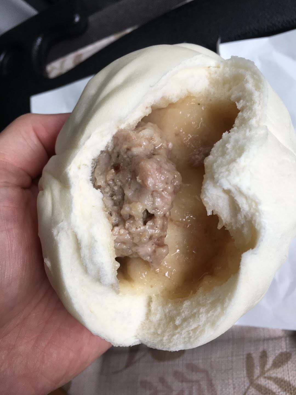 台湾の味を都内で!鹿港(ルーガン)の肉マンは無限に食べれます!!